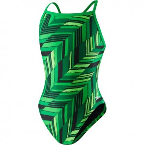 Express yourself with customized swimsuits.