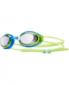 You need the best swimming goggles.
